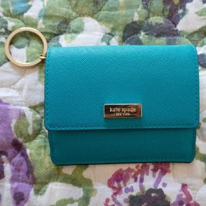 Kate Spade Petty Laurel Way Wallet